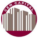 CEM Capital Chuck Mills