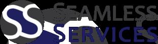 Seamless Contracting logo