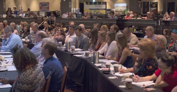 Conference 2018 Participants-Morrow