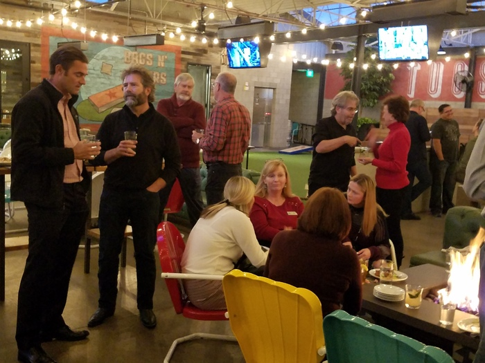 Tucson Holiday Party
