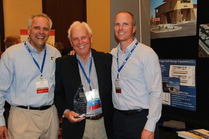 Pioneer Award Winner Ted Williams
