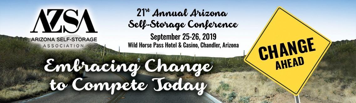 AZSA | Conference Trade Show & Golf Tournament