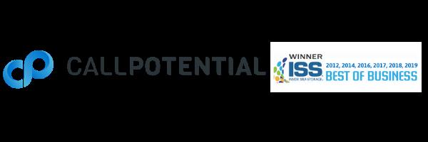 Call Potential Logo