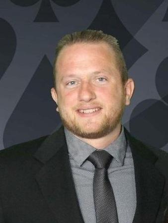 Profile Pic Lee Starrett