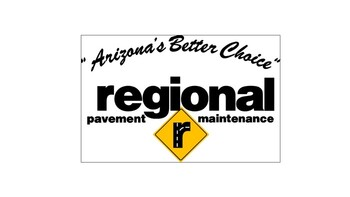 Regional Pavement Logo