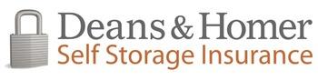 Deans Homer logo
