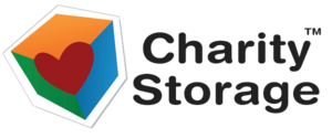 Charity Storage Logo