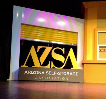 AZSA Logo