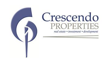 Crescendo Properties Logo