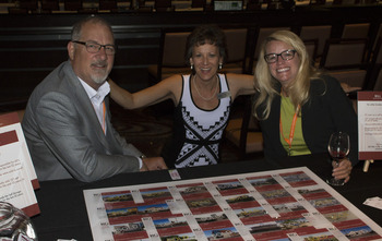 Bill Alter at AZSA Conference 2017