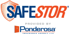 Safestor by Ponderosa logo