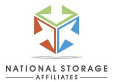 National Storage Affiliates logo